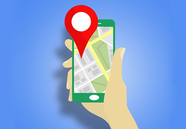 Enabling store locator services